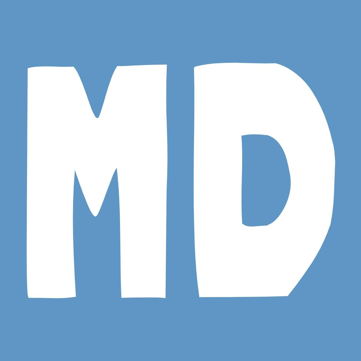 Metal Detectors logo